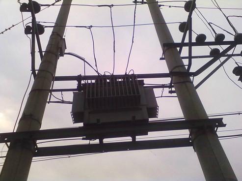 京湖電器出售油浸式變壓器 1