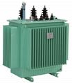 京湖電器出售油浸式變壓器 2