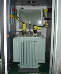 內蒙古出售油浸式變壓器