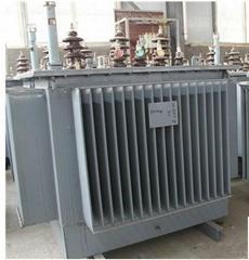 遼寧出售油浸式變壓器