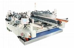 DTS-18 Glass Edging Machine (18 Grinding Wheel)