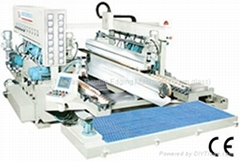 DTS-16 Glass Double Edging Machine (16 Spindles)