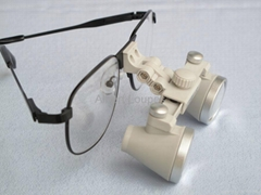 New Surgical Dental 3.0X Loupes/ Microscopes