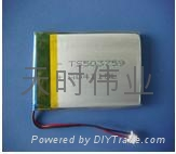 3670140 9.7寸MID電池