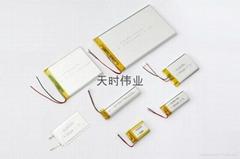 10.1寸MID平板電腦電池