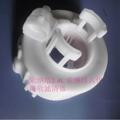 The Yatsushiro Sonata fuel filter