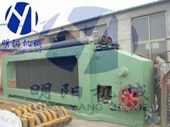 Gabion Wire Mesh weaving Machine