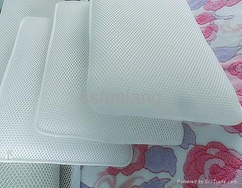 防菌透氣3D記憶保健枕 1