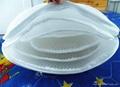 防菌透氣3D記憶保健枕 2