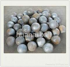 Chrome Casting Grinding Media Ball for ball mill