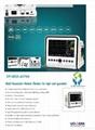 Multiparameter Patient Monitor