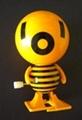 robot walking model 2
