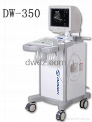 Full-Digital Trolly Ultrasonic Diagnostic Apparatus DW350