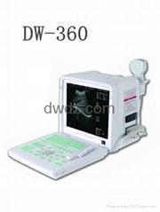 Full-Digital Portable Ultrasonic Diagnostic Apparatus DW360