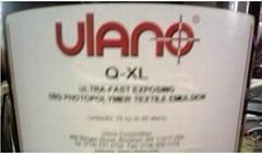超高耐印厚版Ulano感光浆Q-XL 优乐诺感光胶Q-XL