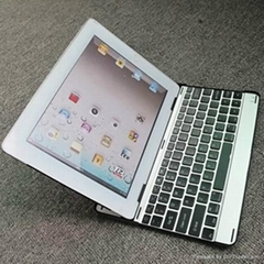 iPad Aluminum Bluetooth Keyboard