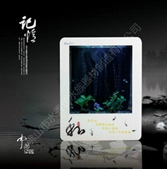 中国著名鱼缸品牌 水秀坊鱼缸