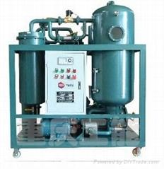 TY 系列透平油專用濾油機