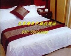 酒店客房纺织品系列