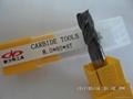 S500整體合金銑刀