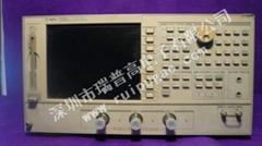 8753E/ES S-parameter Network Analyzer