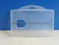 PVC card holder 2