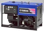 雅马哈发电机全系列