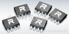 铁电存储器串行/I2C接口