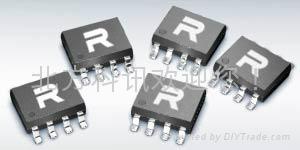 非易失性铁电随机存储器 1