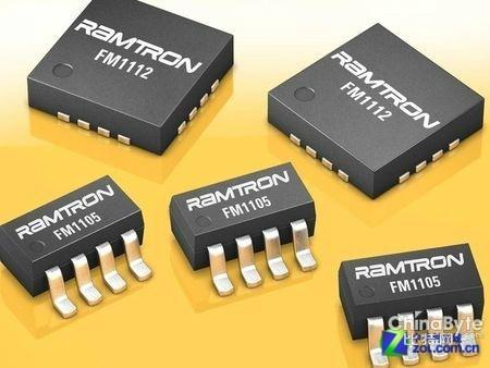 串口F-RAM存储器 1