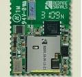 串口SPI接口WIFI模块2.4G5G  1