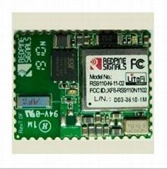 SDIO接口的wifi模块