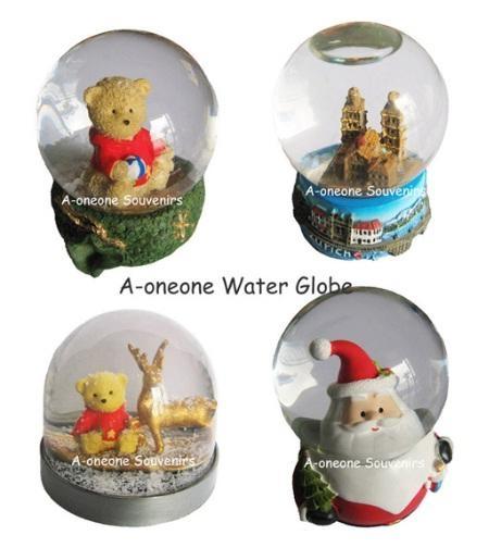 Water Globe 1
