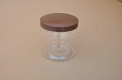 PET Screw Caps Round Can( EL1010KA )