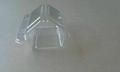 Triangle top Food box (J011)