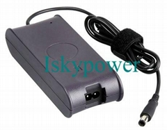 Laptop Adapter for Dell 19.5V 3.34A 65W(7.4*5.0mm)