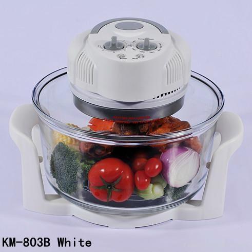 electric halogen oven KM-803B  1