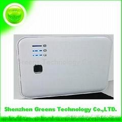 5000mAh Portable Power Bank