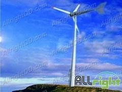 5kw wind turbien