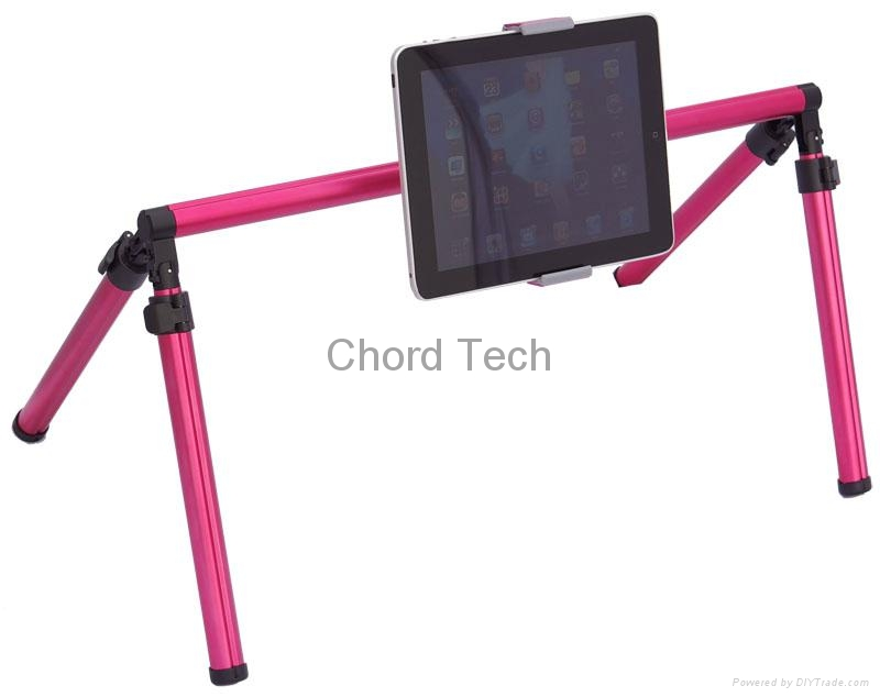 World No 1 Designed Hot Sale Bed Stand For Tablet PC Bed