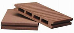 wpc waterproof decking floor