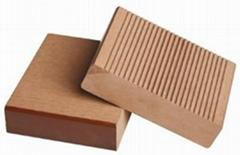 engineered  solid decking floor