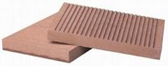 wood composite flooring decck