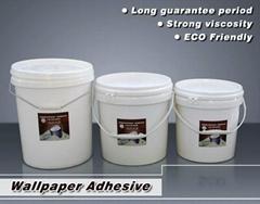 project potato starch wallpaper adhesive