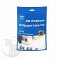 Blister Package Wallpaper Glue Powder