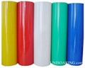 Advertisement Grade Reflective Sheeting (PET type)