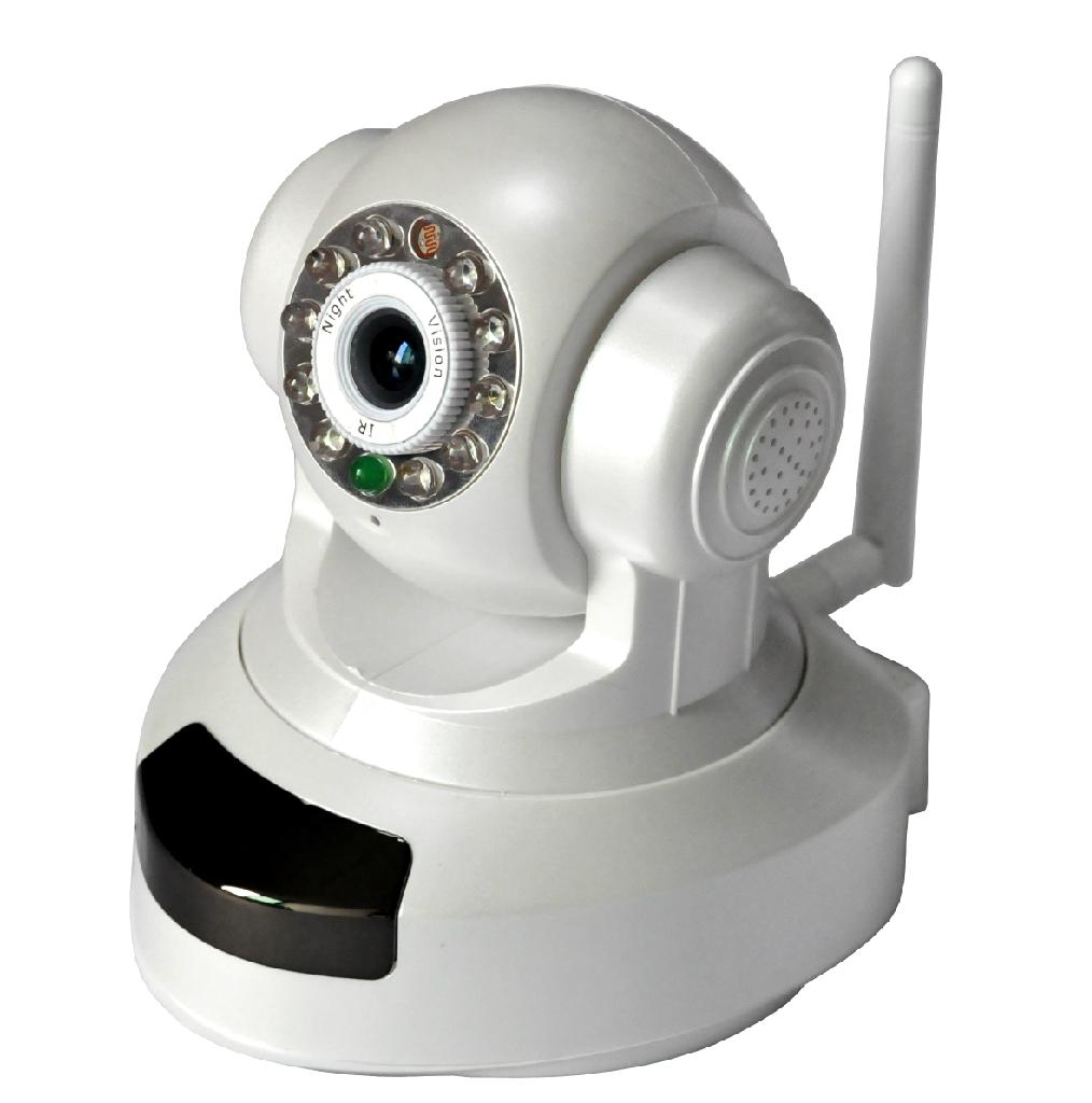 Wireless IP CameraHD IP CameraWiFi Camera   VStarcam