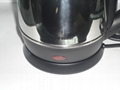 1.2L Stainless Steel Electric Kettle 5