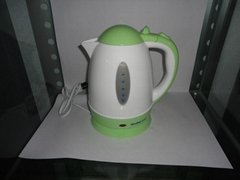 1.7L food grade plastic electric kettle