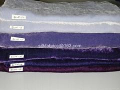 silk ve  et